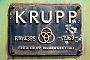 """Krupp 4395 - tpf """"Em 837 084-3"""" 31.07.2009 - BulleTheo Stolz"""
