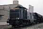 """Krupp 4400 - WLE """"DE 0901"""" __.02.1972 - ErwittePeter Driesch [†] (Archiv Michael Hafenrichter)"""