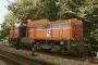 "Krupp 4400 - FVE ""VE 151"" 19.09.1985 - Bremen-BlumenthalThomas Reyer"