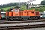 """Krupp 4400 - SOB """"Am 846 033-9"""" 30.07.2009 - HerisauDietrich Bothe"""