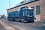 "Krupp 4400 - DB ""201 001-5"" 08.04.1969 - Essen, Krupp Werksteil M1Quack (Archiv Martin Welzel)"