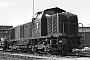 """Krupp 4400 - WLE """"DE 0901"""" 25.09.1979 - LippstadtDietrich Bothe"""