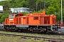 """Krupp 4400 - SRT """"846 633-6"""" 13.05.2017 - RekingenGeorg Balmer"""