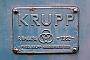 Krupp 4434 24.09.2009 - Bleckede, OHE AusbesserungswerkHenning Bendler