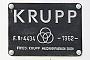 Krupp 4434 - Holcim 07.10.2011 - LägerdorfEdgar Albers