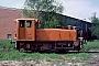 "Krupp 4437 - VAW ""1"" 08.05.1998 - Neuss-NorfFrank Glaubitz"