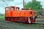 """Krupp 4437 - VAW """"1"""" 13.05.1983 - Neuss-NorfNorbert Schmitz"""