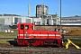 Krupp 4437 - Hydro Aluminium 07.02.2015 - Neuss-NorfFrank Glaubitz