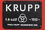 Krupp 4437 - RIM 06.10.2018 - Köln-Bilderstöckchen, RIMPeter Ziegenfuss