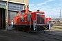"Krupp 4471 - Railsystems ""363 151-2"" 12.04.2016 - Gotha, Railsystems RPKarl Arne Richter"