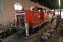 "Krupp 4471 - Railsystems ""363 151-2"" 10.04.2014 - Gotha, Railsystems RPKarl Arne Richter"