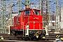 """Krupp 4471 - Railsystems """"363 151-2"""" 19.03.2019 - Leipzig, HauptbahnhofErnst Lauer"""