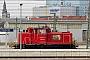 "Krupp 4471 - Railsystems ""363 151-2"" 17.02.2018 - Leipzig, HauptbahnhofBenjamin Ludwig"