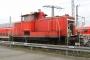 """Krupp 4472 - Railion """"363 152-0"""" 15.03.2008 - FuldaManfred Uy"""