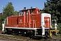 "Krupp 4472 - DB Cargo ""365 152-8"" 11.08.2001 - RastattWerner Brutzer"