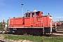 "Krupp 4472 - DB Cargo ""363 152-0"" 17.05.2016 - Mannheim, RangierbahnhofFlorian Fischer"