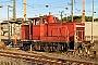 """Krupp 4473 - DB Cargo """"363 153-8"""" 09.09.2018 - Karlsruhe, HauptbahnhofWolfgang Rudolph"""