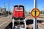 """Krupp 4473 - DB Cargo """"363 153-8"""" 27.09.2018 - Karlsruhe, HauptbahnhofErnst Lauer"""