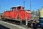 "Krupp 4473 - DB Cargo ""363 153-8"" 19.04.2019 - Karlsruhe, HauptbahnhofHarald Belz"