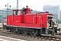 "Krupp 4474 - Railion ""363 154-6"" 19.09.2006 - Dresden, Hauptbahnhof Theo Stolz"