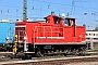 "Krupp 4474 - DB Cargo ""363 154-6"" 28.06.2019 - Basel, Badischer BahnhofTheo Stolz"