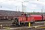 "Krupp 4474 - DB Cargo ""363 154-6"" 04.05.2016 - AalenMartin Welzel"