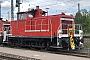 """Krupp 4474 - DB Cargo """"363 154-6"""" 03.05.2019 - Kornwestheim, RangierbahnhofFlorian Fischer"""