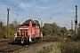 "Krupp 4476 - DB Cargo ""363 156-1"" 18.10.2017 - Leipzig-WiederitzschAlex Huber"