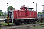 """Krupp 4479 - DB Cargo """"365 159-3"""" 15.05.2003 - Osnabrück, HauptbahnhofKlaus Görs"""