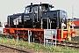 "Krupp 4479 - DB Fahrzeuginstandhaltung ""363 159-5"" 15.09.2006 - Seddiner See, Werk SeddinRudi Lautenbach"