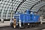 """Krupp 4479 - PRESS """"363 027-1"""" 08.03.2020 - Berlin, HauptbahnhofRudi Lautenbach"""