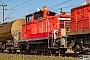"""Krupp 4480 - DB Cargo """"363 160-3"""" 13.08.2020 - Dedensen-GümmerPatrick Esseling (Archiv Manfred Uy)"""