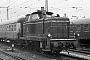"Krupp 4481 - DB ""261 161-4"" 22.10.1978 - Münster (Westfalen)Michael Hafenrichter"