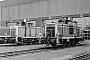 """Krupp 4482 - DB AG """"365 162-7"""" 29.05.1997 - Oberhausen-Osterfeld, BahnbetriebswerkMalte Werning"""