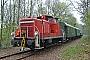 """Krupp 4482 - EBM """"363 162-9"""" 09.04.2012 - Wesel - Hohe MarkMichael Dorsch"""
