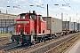 """Krupp 4482 - EBM Cargo """"363 162-9"""" 27.05.2013 - NeubeckumHeinrich Hölscher"""