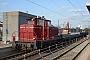 """Krupp 4482 - NLPB """"261 162-2"""" 12.09.2019 - Dortmund, HauptbahnhofAlfred Sawilla"""