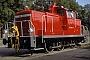 """Krupp 4483 - DB """"365 163-5"""" 20.09.2003 - Cottbus, AusbesserungswerkWerner Brutzer"""