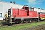 """Krupp 4483 - DB Cargo """"365 163-5"""" 08.09.2001 - Bremen-SebaldsbrückJens Vollertsen"""