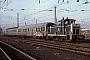 """Krupp 4486 - DB AG """"365 166-8"""" 07.10.1995 - Darmstadt, HauptbahnhofWerner Brutzer"""