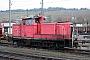 "Krupp 4488 - DB Schenker ""363 168-6"" 10.11.2010 - WürzburgMarvin Fries"