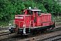 """Krupp 4489 - DB Schenker """"363 169-4"""" 11.05.2011 - OffenburgYannick Hauser"""
