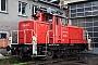 "Krupp 4490 - Railsystems ""363 170-2"" 19.09.2014 - GothaPatrick Böttger"