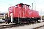 "Krupp 4490 - Railsystems ""363 170-2"" 27.09.2012 - Regensburg-OsthafenManfred Uy"