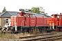 "Krupp 4490 - Railsystems ""363 170-2"" 11.10.2014 - Eisenach, HauptbahnhofJoachim Lutz"
