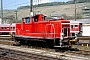 "Krupp 4490 - Railion ""363 170-2"" 26.04.2008 - Würzburg, HauptbahnhofJulius Kaiser"