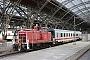 "Krupp 4490 - Railsystems ""363 170-2"" 11.06.2016 - Leipzig, HauptbahnhofThomas Wohlfarth"