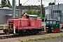 "Krupp 4490 - Railsystems ""363 170-2"" 17.08.2016 - Leipzig HauptbahnhofHarald S"