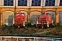"""Krupp 4490 - Railsystems """"363 170-2"""" 16.08.2016 - LeipzigHarald S"""