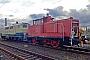 """Krupp 4490 - Railsystems """"363 170-2"""" 14.02.2020 - Erfurt-OstFrank Thomas"""